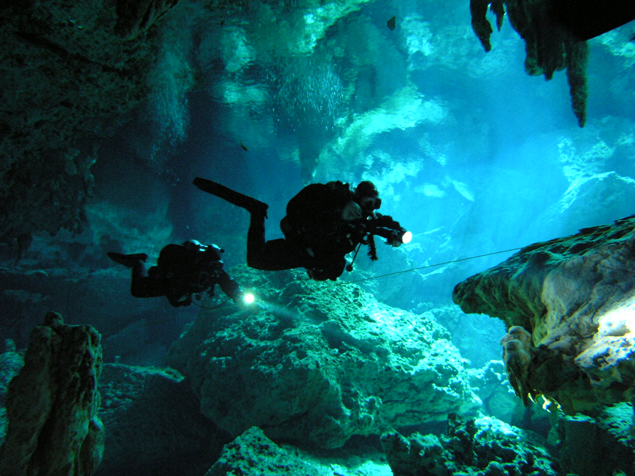 Best Scuba Diving Varadero