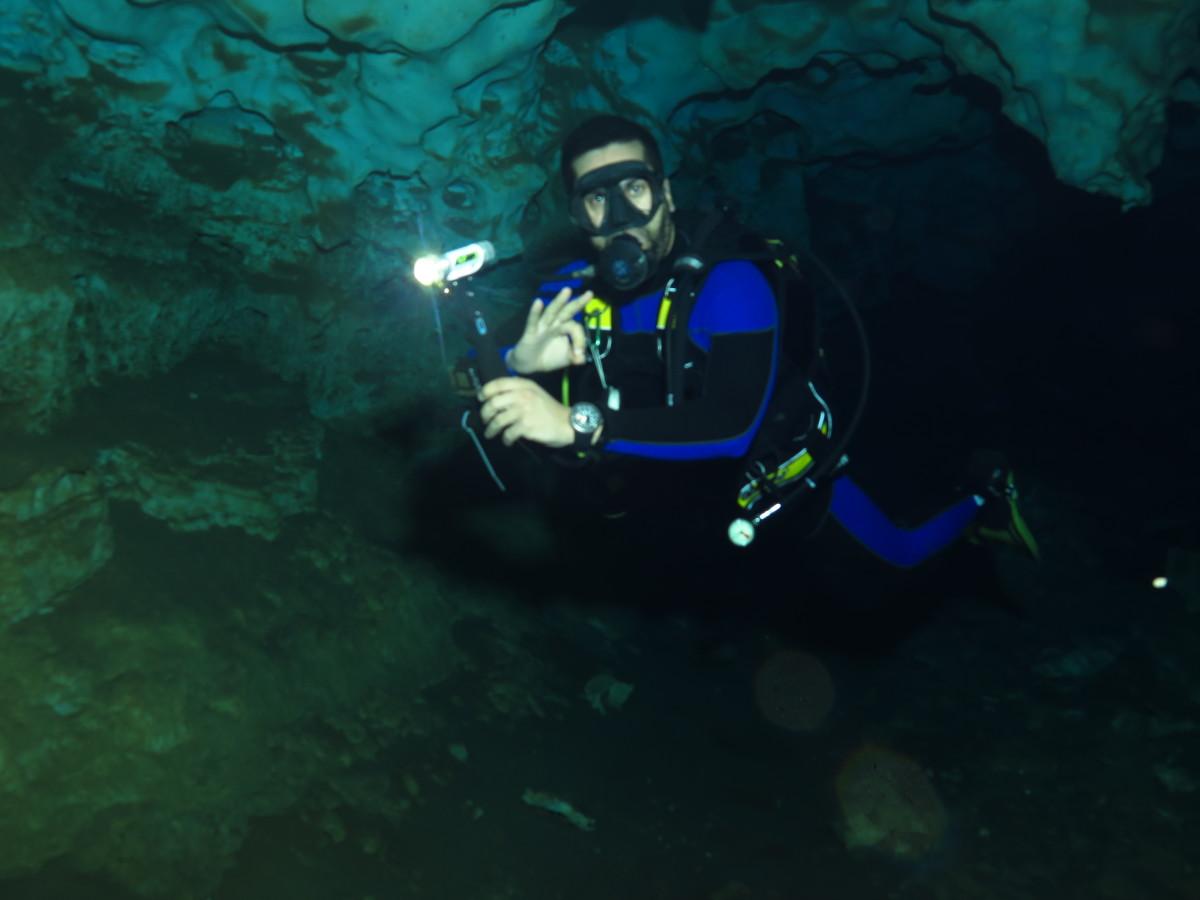 scuba diving varadero